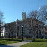 Baraboo Courthouse